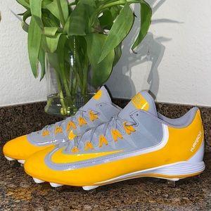 Nike huarache 2k filth pro low baseball cleats